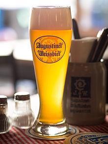 Bia Wheat (bia lúa mỳ), 1 loại craft bia rất được ưa chuộng.