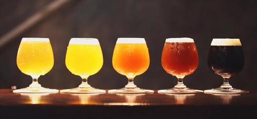 Bia Thủ Công thỏa đam mê sáng tạo