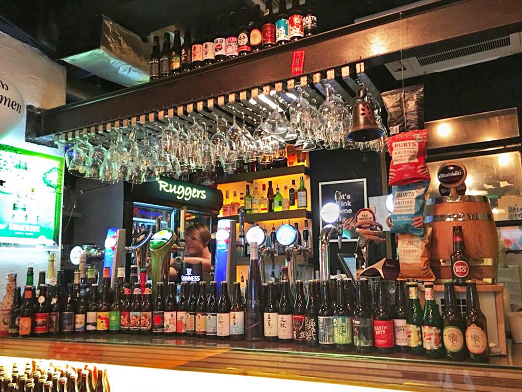 Top 6 quán bia thủ côngđông khách nhất châu á