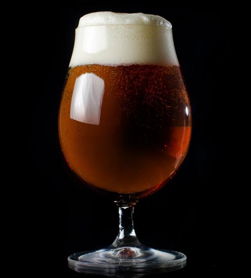 Bia American Amber Ale đẳng cấp phái mạnh