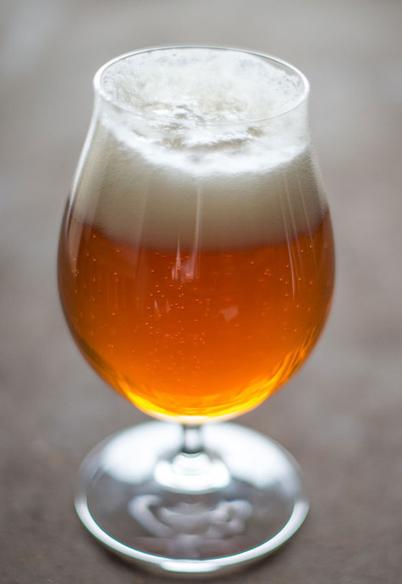 Bia thủ công American Pale Ale (APA)