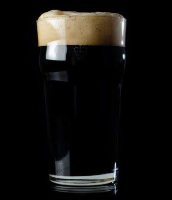 Bia thủ công American Stout