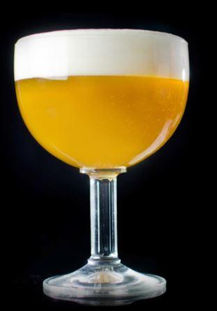 Bia thủ công Berliner - Style Weisse nhẹ nhàng và độc đáo