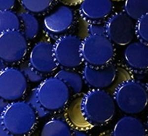 Nắp chai với lớp lót Oxy (144 chiếc)