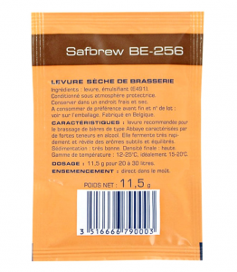 SafAle BE-256 – 11.5g
