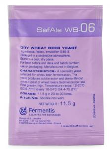 SafAle WB-06 – 11.5g
