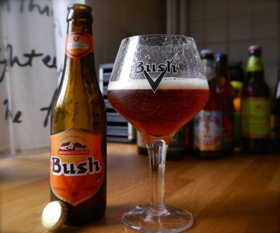 Bia Bush (Bỉ)